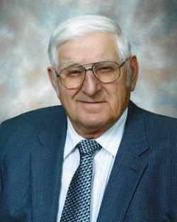 Henry Wyonzek  2019 avis de deces  NecroCanada