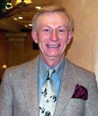 Ian Robert Bruce Branston  2019 avis de deces  NecroCanada