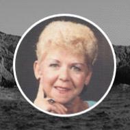 Irene Violet Kerr  2019 avis de deces  NecroCanada