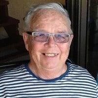 John Kenneth Murray Murray McPherson  May 5 1937  January 15 2019 avis de deces  NecroCanada