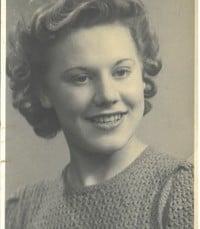 Joyce Barber Ash  September 17 1929 –