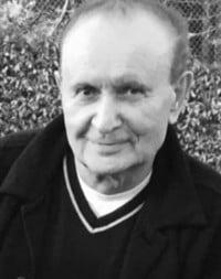 Lajos Lou Bujdoso  December 1 1937  January 9 2019 avis de deces  NecroCanada