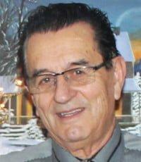 Levis Loisel  09 mai 1943 – 17 janvier 2019