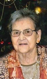 Mary Phyllis Dombrova  February 2 1928  January 15 2019 avis de deces  NecroCanada