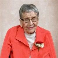 Olive Irene Bailey  April 29 1918  January 16 2019 avis de deces  NecroCanada