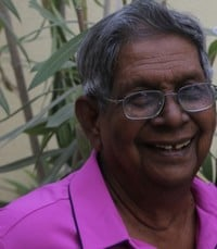 Paresh Karmakar  July 2 1935 –