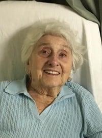 Patricia Maud nee Ransley Dunne  2019 avis de deces  NecroCanada