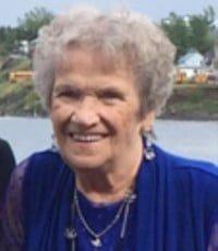 Pearl Tapp  12 avril 1935 – 17 janvier 2019