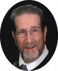 Robert Curtis Bob Barrett  19372019 avis de deces  NecroCanada