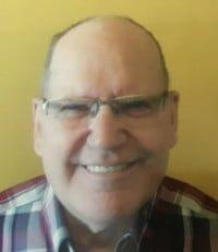 Roland Plourde  24 juin 1950 – 09 janvier 2019