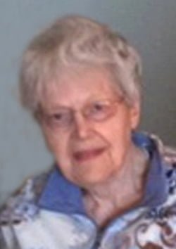 Ruth Isabelle Ritchie  2019 avis de deces  NecroCanada