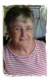 Suzanne Evelyn Barker  19472019 avis de deces  NecroCanada