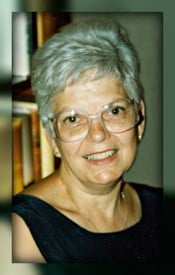 Vivian Joan St Martin  2019 avis de deces  NecroCanada