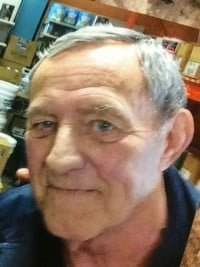 Wayne Lacombe  January 14 2019 avis de deces  NecroCanada