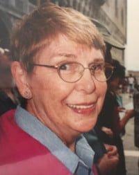 Alice Genevieve Price  June 23 1930  January 16 2019 avis de deces  NecroCanada