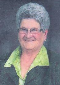 Avalon Adrienne Hugh  1939  2019 (age 79) avis de deces  NecroCanada