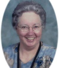 Blanche Mary Celene Cunningham Dallaire  December 26 1940 –