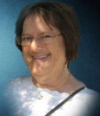 Catherine Boucher  25 novembre 1955 – 21 décembre 2018