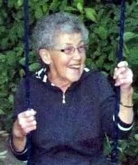 Darlene Mary Maddock  2019 avis de deces  NecroCanada