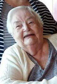 Doreen Joyce Keating Wallace  August 2 1930  January 18 2019 (age 88) avis de deces  NecroCanada