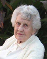 Doreen May Gage  2019 avis de deces  NecroCanada
