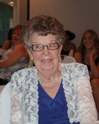 Doris Spady avis de deces  NecroCanada