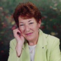 Dorothy Deschamps  2019 avis de deces  NecroCanada