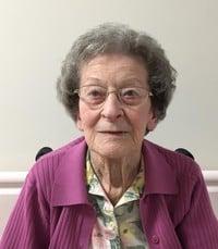 Dorothy Eva Bailey Magill  March 30 1924  November 29 2018 (age 94) avis de deces  NecroCanada