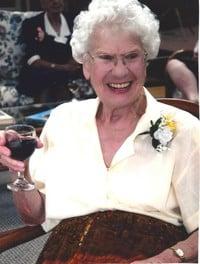 Dorothy Jane Reynolds  2019 avis de deces  NecroCanada