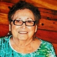 ERHARDT Rita LaVern nee Ferstel  July 7 1939 — December 14 2018 avis de deces  NecroCanada