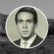 Franklin Sampedro  2019 avis de deces  NecroCanada