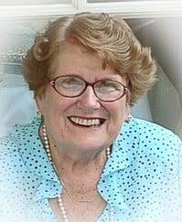 Jane Coleman Collyer  2019 avis de deces  NecroCanada