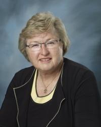Joan Trettler  of St. Albert