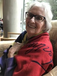 Joyce Codron  March 19 1933  January 14 2019 avis de deces  NecroCanada
