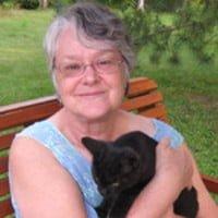 Margaret Guerin  2019 avis de deces  NecroCanada