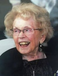 Mary Margaret McGaughey McAllister  2019 avis de deces  NecroCanada