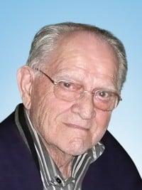 Pouliot  Leopold  2019 avis de deces  NecroCanada