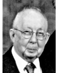 Ronald Dwight Johnstone  June 6 1925  January 16 2019 avis de deces  NecroCanada