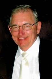 Ronald Ron Dubrick  2019 avis de deces  NecroCanada