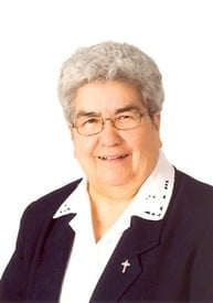 Soeur Patricia Laliberte  1931  2019 avis de deces  NecroCanada