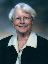 Vivian Elizabeth Straughan Pentland  January 8 2019 avis de deces  NecroCanada