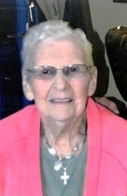 Yvette Marie Edwina Arnal  2019 avis de deces  NecroCanada