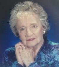 Eileen Morris  April 11 1926 –