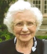Enid Marie Kennedy Grenier  August 8 1922 –