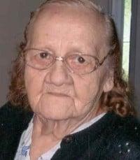 Fleeta Annabelle Long Davis  December 26 1931 –