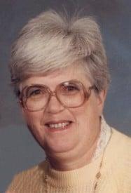 Joan Yvonne Maki  19342019 avis de deces  NecroCanada