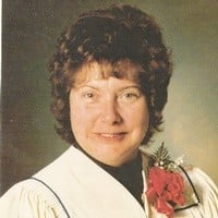 Lois Ann Jefferson  September 18 1941  January 19 2019 avis de deces  NecroCanada
