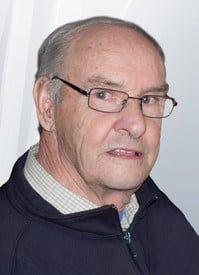 Marc VILLENEUVE  Décédé le 20 janvier 2019