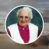 Marie Anne Yvette Grimard  2019 avis de deces  NecroCanada
