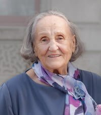 Marija Palcic Pinter  May 19 1925 –